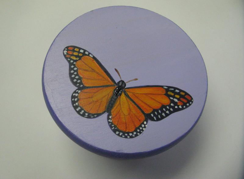 prp butterfly box